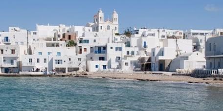 Ownertime – Greece