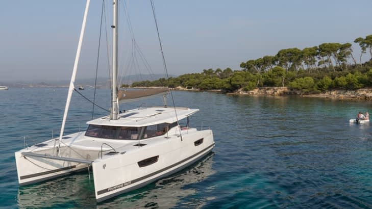 The Lucia 40